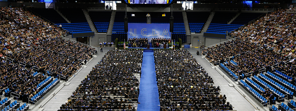Ucla Academic Calendar 2020 Commencement | University of California, Los Angeles