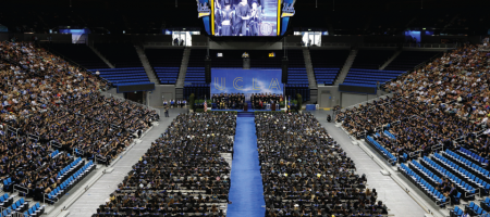 college of letters and science ucla commencement of california los angeles 20899