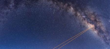 Andrea+Ghez+Keck+Observatory+image+(credit,+Ethan+Tweedie)_mid