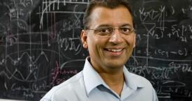 Mayank Mehta, UCLA Physics & Astronomy - 110513