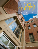 College Report Winter 2011
