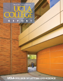College Report Winter 2012