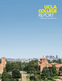 College Report Summer 2015