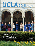 College Magazine Summer 2017