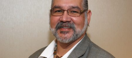 Photo of Alfred Herrera