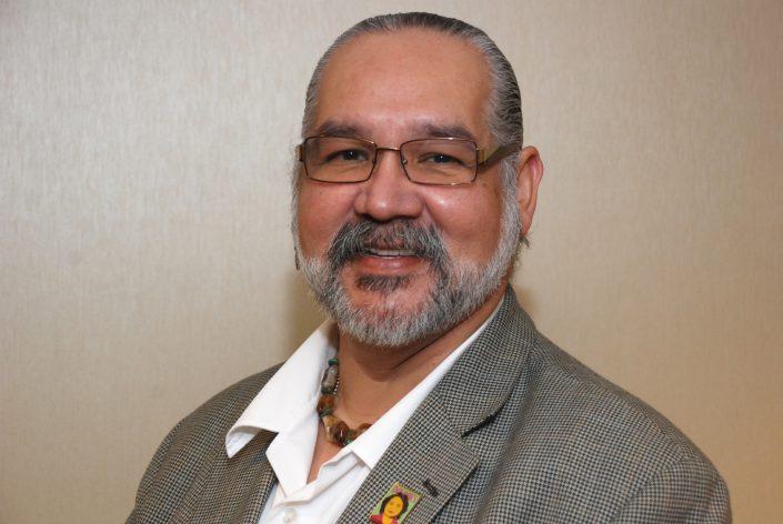 Photo of Alfred Herrera