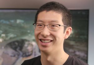 Photo of Ethan Tsai