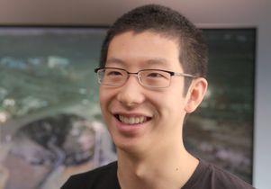 Photo of Ethan Tsai