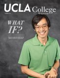 College Magazine Summer 2018