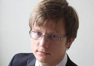 Photo of Denis Chertverikov