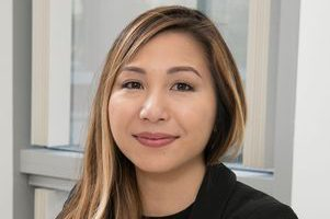 Photo of Elaine Hsiao