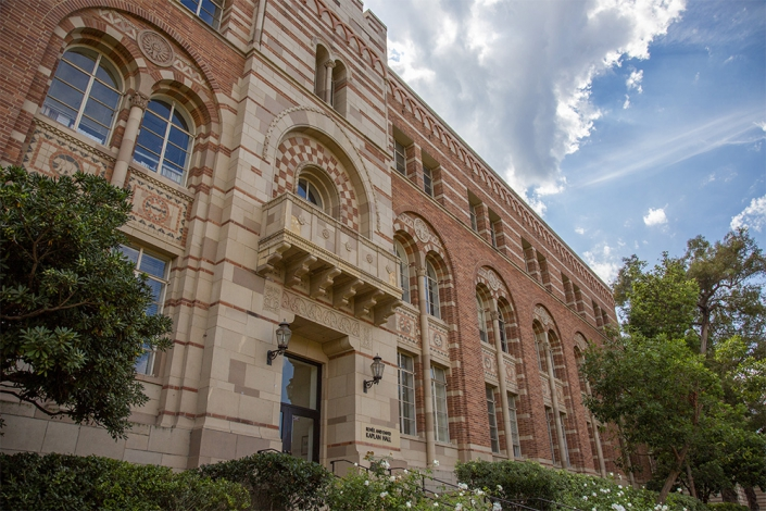 Picture of Kaplan Hall