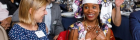 Picture of Hindou Oumarou Ibrahim.