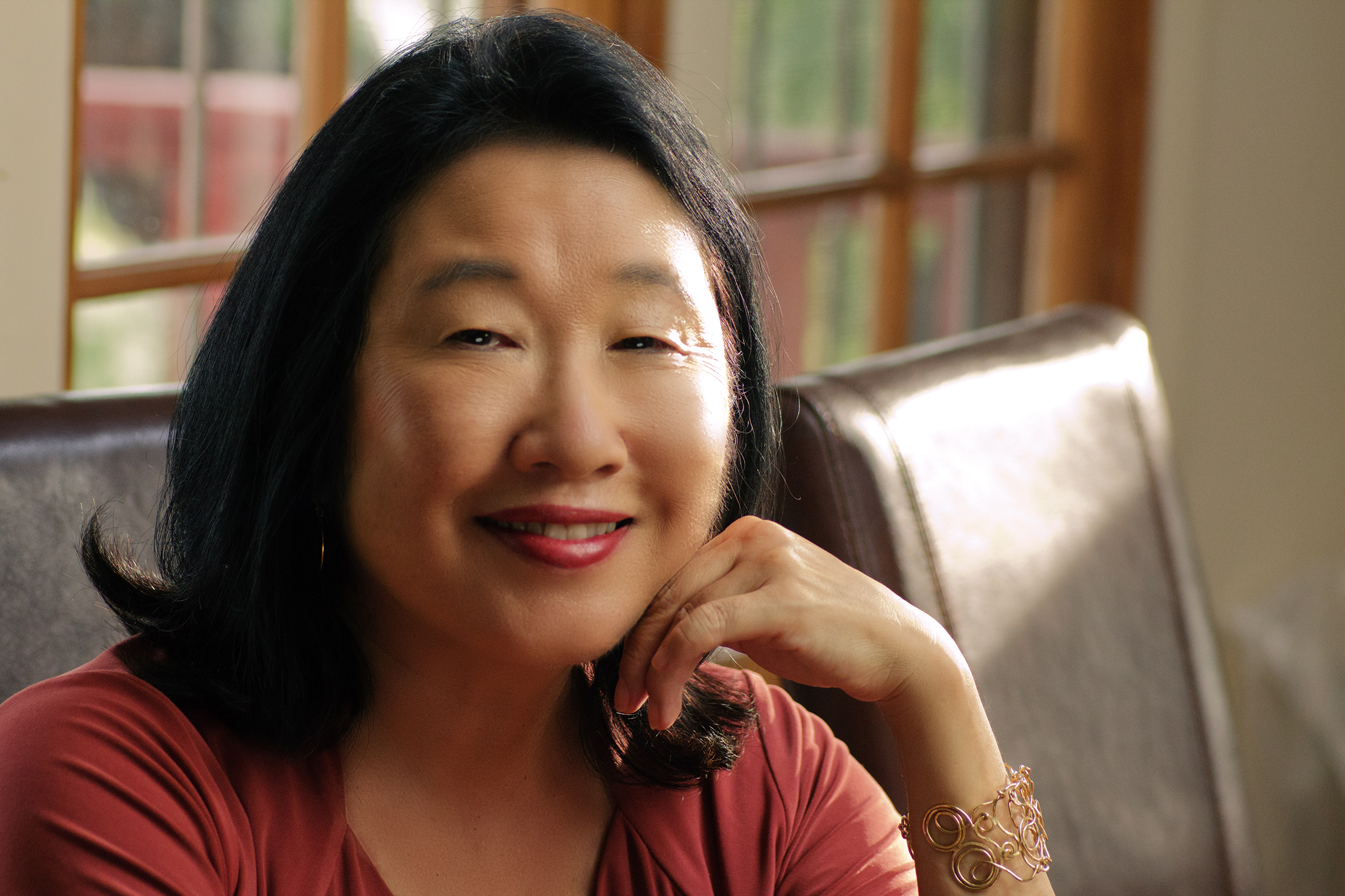 A photo of UCLA professor Renee Tajima-Peña.