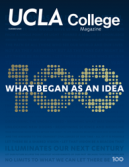 UCLA College Magazine Summer 2020