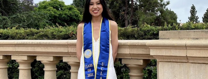 A photo of Anne Nguyen.