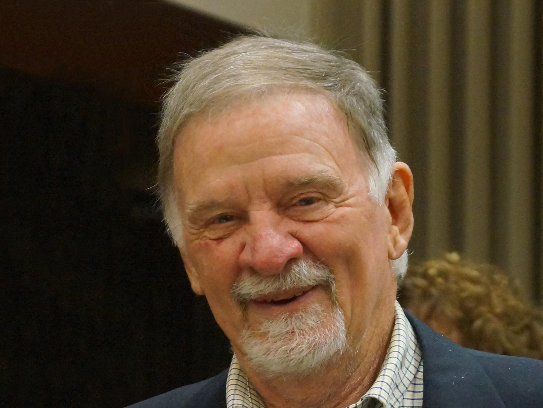 Photo of Gary Nash