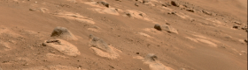 Yuri Shprits, a UCLA research geophysicist, said limiting the duration of a round trip to the red planet would help reduce the amount of dangerous radiation to which astronauts are exposed.